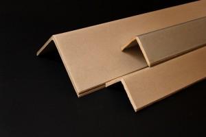 Cornière de protection : cornière droite