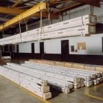 Boite de transport industriel Reddi Crate